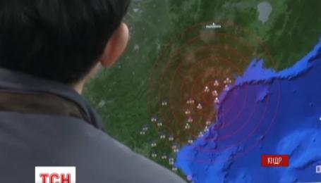Северная Корея заявила об успешном испытании водородной бомбы