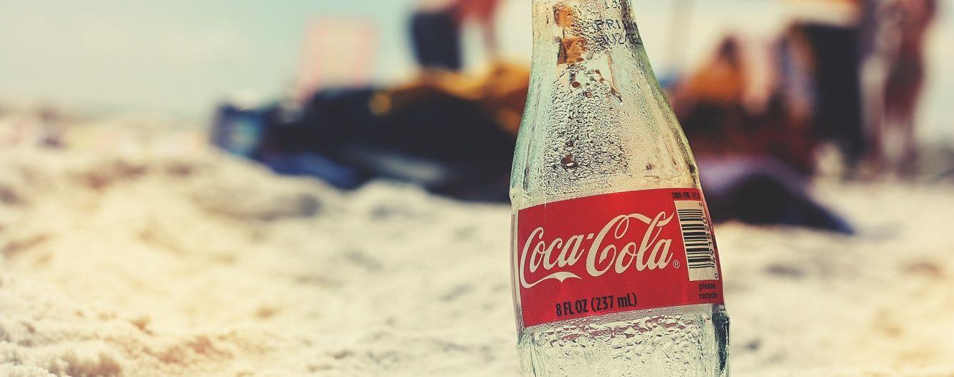 Впервые за десятилетие Coca-Cola выпускает новый вкус