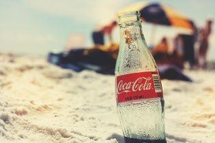 Вперше за десятиріччя Coca-Cola випускає новий смак