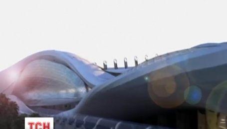 Найшвидший потяг у світі готуються запустити у США