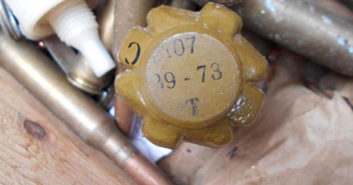 Чоловік, який підірвав п'ятиповерхівку у Львові, колекціонував гранати Першої і Другої світових воєн