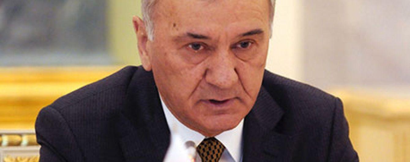 У Південній Осетії на смерть збили генпрокурора