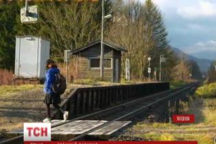 В Японии целая железнодорожная станция работает ради единственной пассажирки