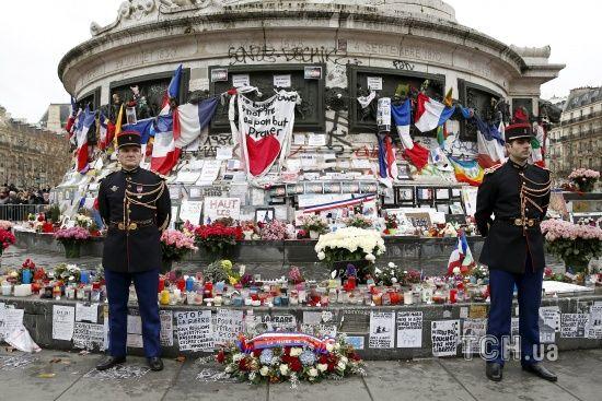 В Африці схопили джихадиста, причетного до теракту в редакції Charlie Hebdo у Парижі