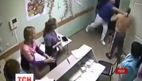 Російський доктор Смерть таки потрапив за ґрати