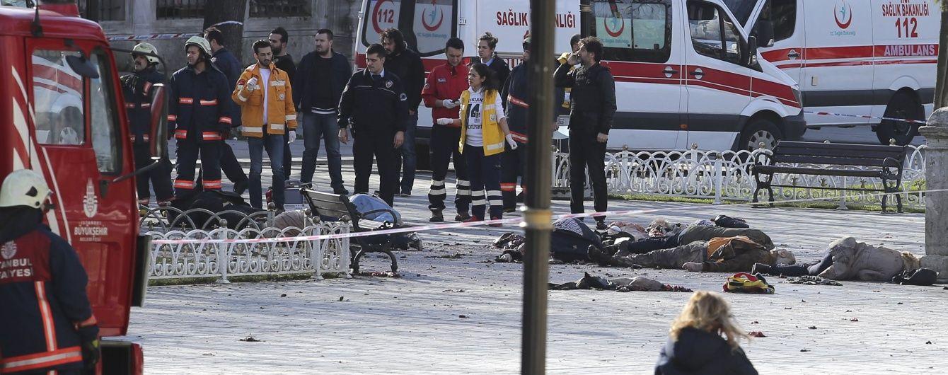 """У Туреччині затримали члена """"ІД"""", підозрюваного у теракті в Стамбулі"""