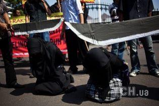 """В Саудовской Аравии казнили десятки людей, осужденных за """"терроризм"""""""