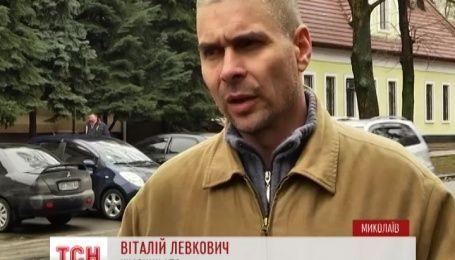 В Николаеве участника АТО увольняют с работы