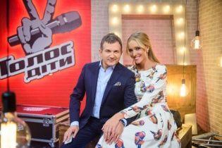 Юрій Горбунов та Катерина Осадча зізналися, що вони разом
