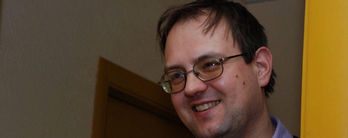 В Укрстат хочуть призначити випускника Могилянки, який працював на гранті уряду РФ. Ексклюзив ТСН.uа