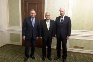 У Мінську відбудеться засідання Тристоронньої контактної групи щодо України