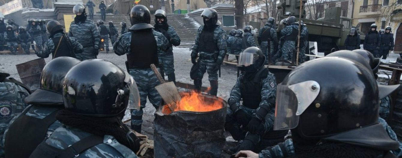 """Глава организации, которая помогла """"Беркуту"""" покинуть Киев: Это был гражданский акт здравости"""