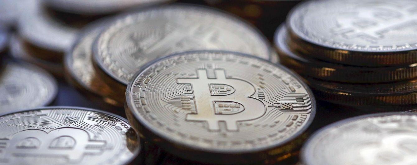 Курс биткоина впервые достиг рекордных 5170 долларов