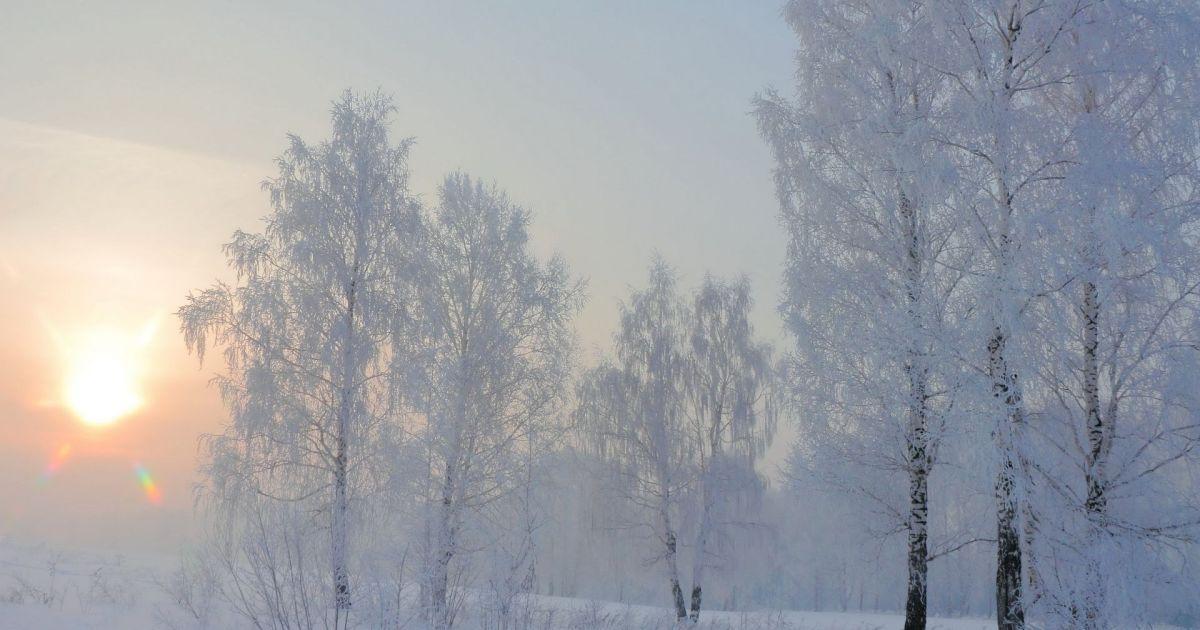 Синоптики рассказали, какие погодные сюрпризы ожидают украинцев до конца января