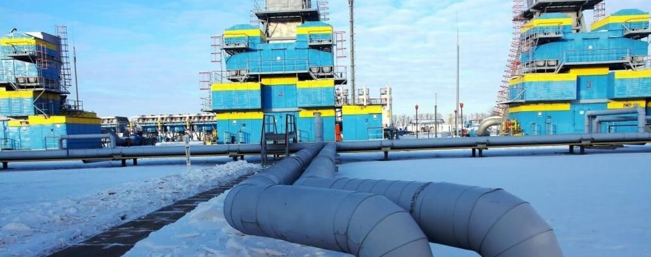 """""""Вызывает раздражение"""": в Германии отреагировали на разрыв """"Газпромом"""" контрактов с Украиной"""