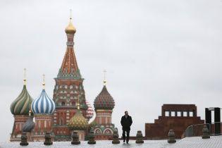 """""""Вашингтон ллє воду на млин війни"""": у Москві відповіли на санкції США проти РФ"""