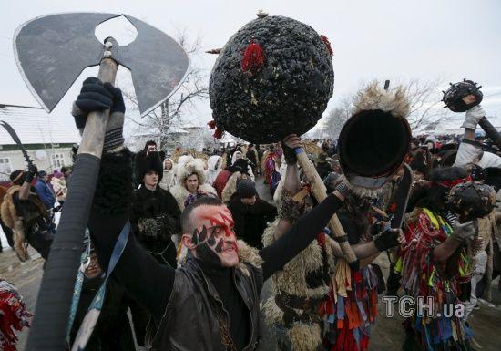 У Чернівцях скасували відомий фестиваль Маланок