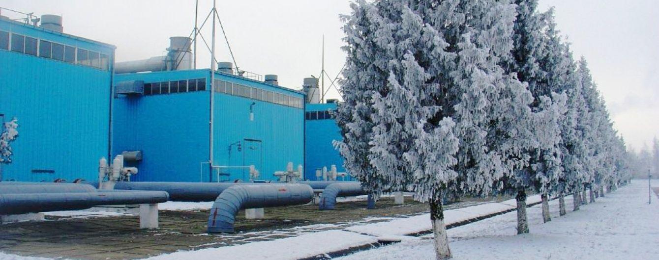 Україна вдвічі збільшила імпорт газу зі Словаччини та нарощує постачання з Угорщини