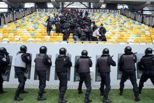 Повернення силовиків на стадіони: трійка найжорстокіших побоїщ українського футболу