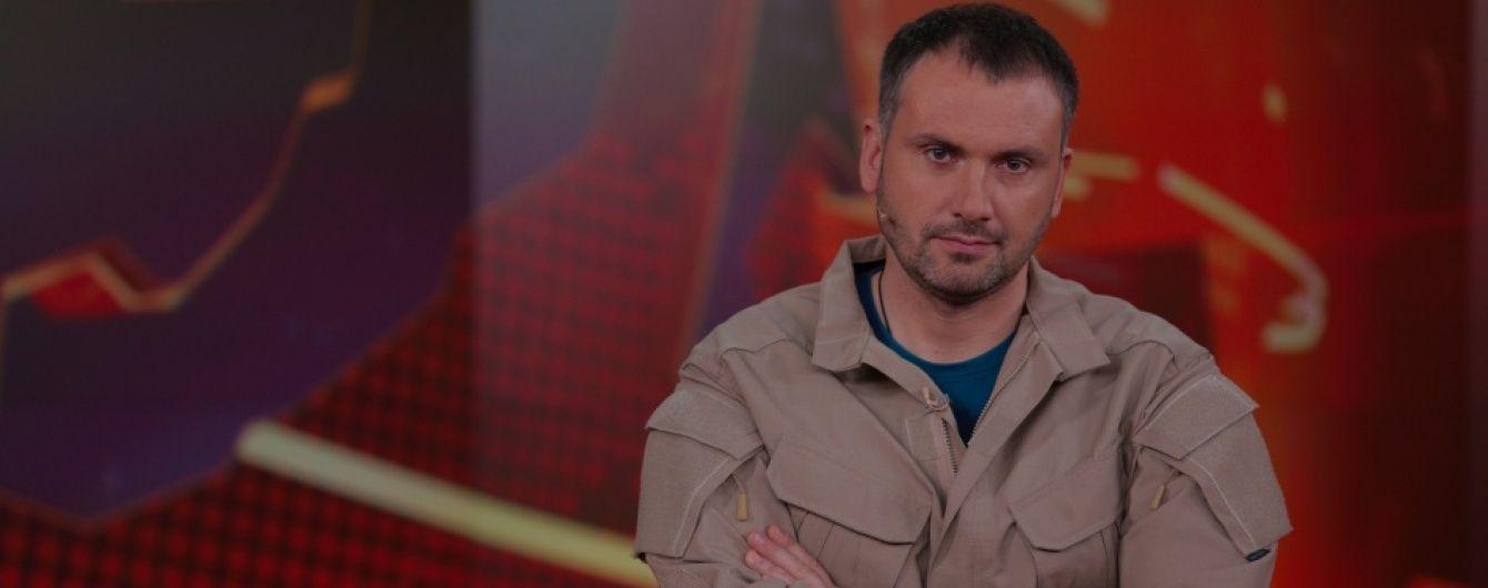 Спецкор на 360°. Канал 2+2 зробив перший в Україні випуск новин у форматі віртуальної реальності