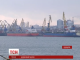 Україна запустила в обхід Росії маршрут доставки вантажів у Китай