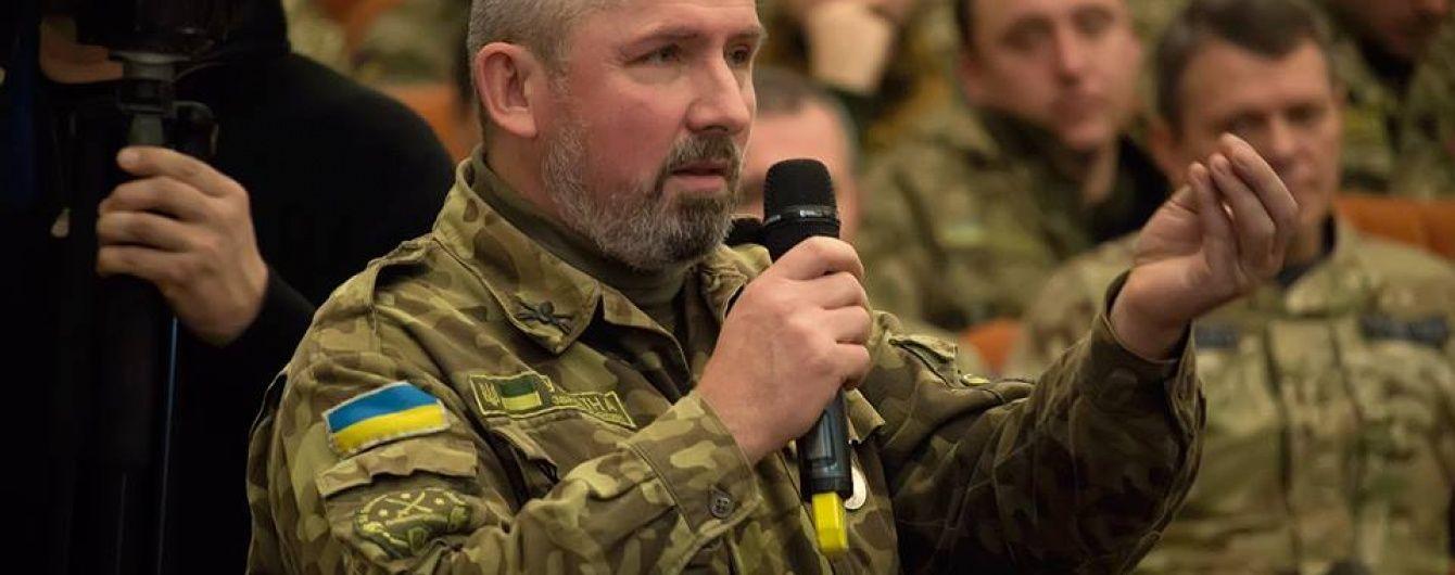 """Позивний """"Професор"""" опікуватиметься наукою та освітою у Дніпропетровську"""
