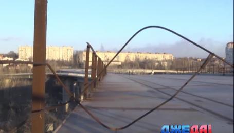 Почему в Запорожье уже 12 лет не могут достроить мост через Днепр