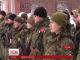 """Спецбатальйон """"Чернігів"""" вирушив на передову з арсеналом противірусних засобів"""