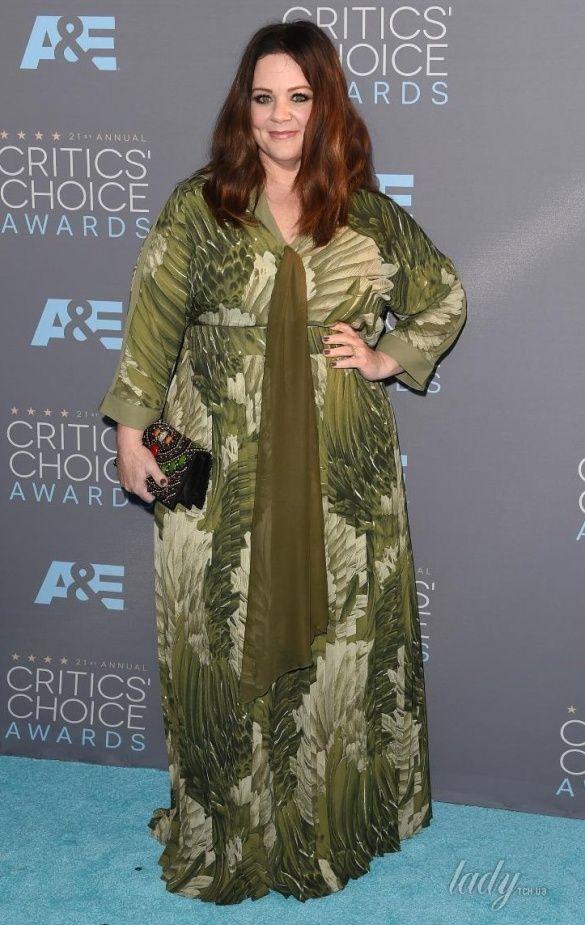 Церемония Critics' Choice Awards-2016_9