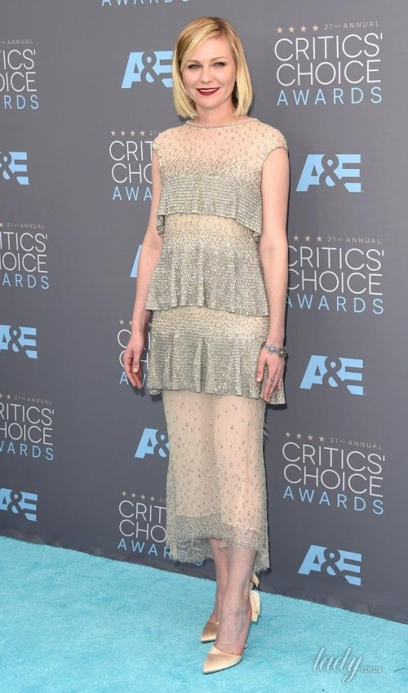 Церемония Critics' Choice Awards-2016_2
