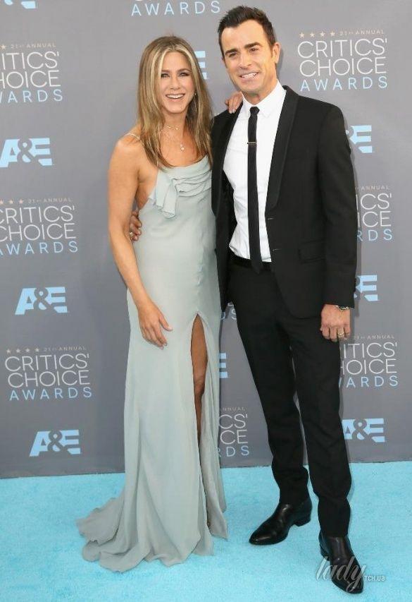 Церемония Critics' Choice Awards-2016_5