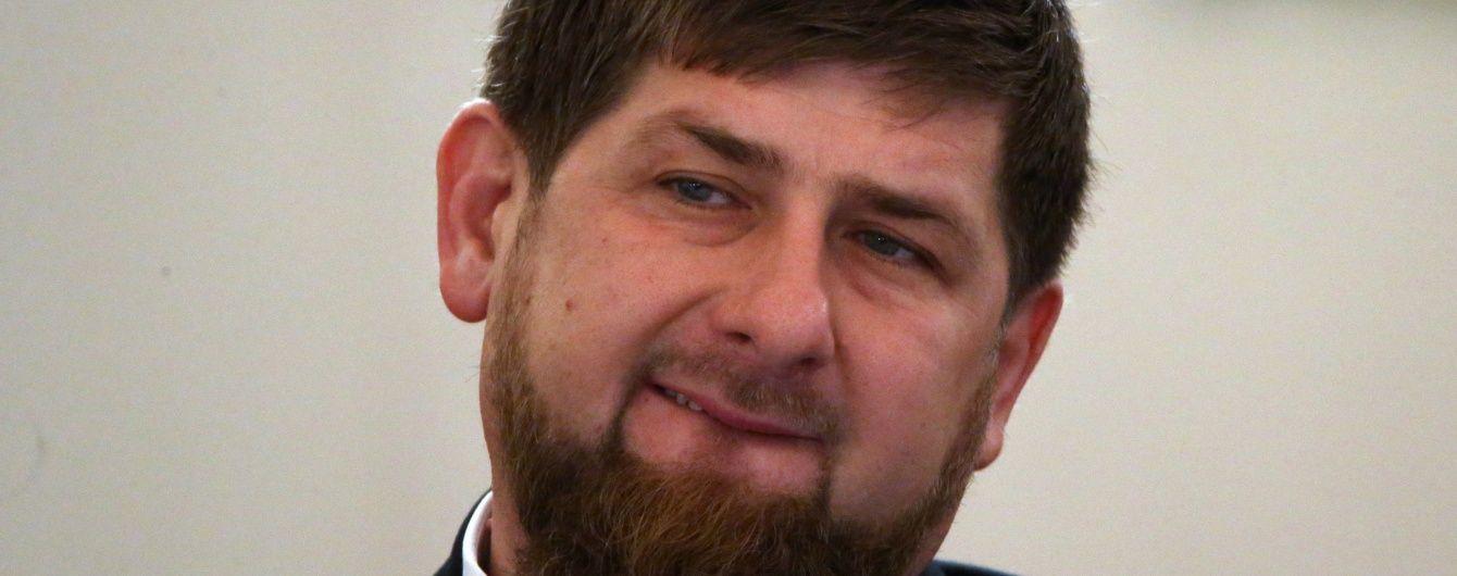 """Ведучі """"Дождя"""" в прямому ефірі висміяли Кадирова і """"подякували"""" йому за життя"""