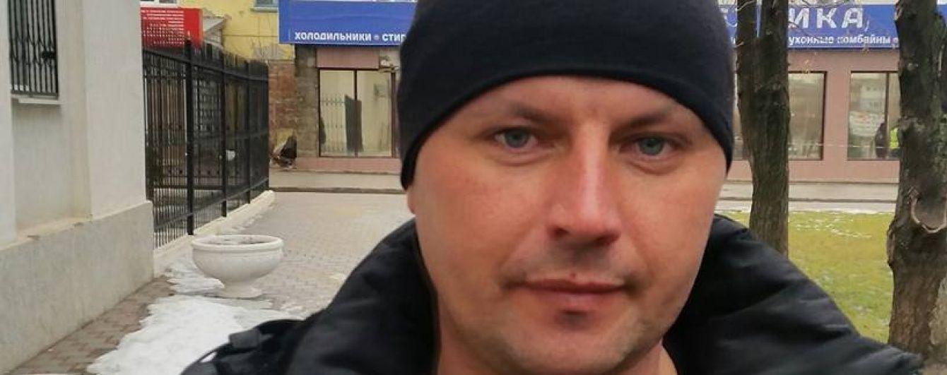 У суді над Савченко вперше допитали бійця АТО