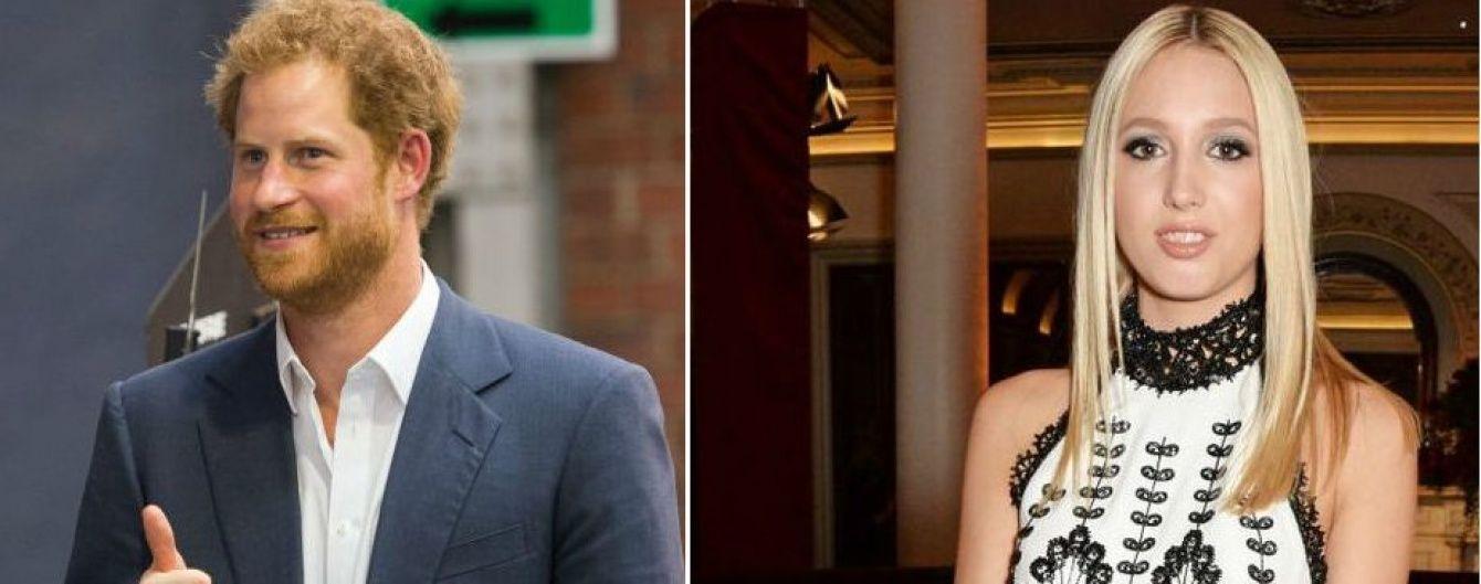 Новая любовь принца Гарри: британский красавчик встречается с греческой принцессой