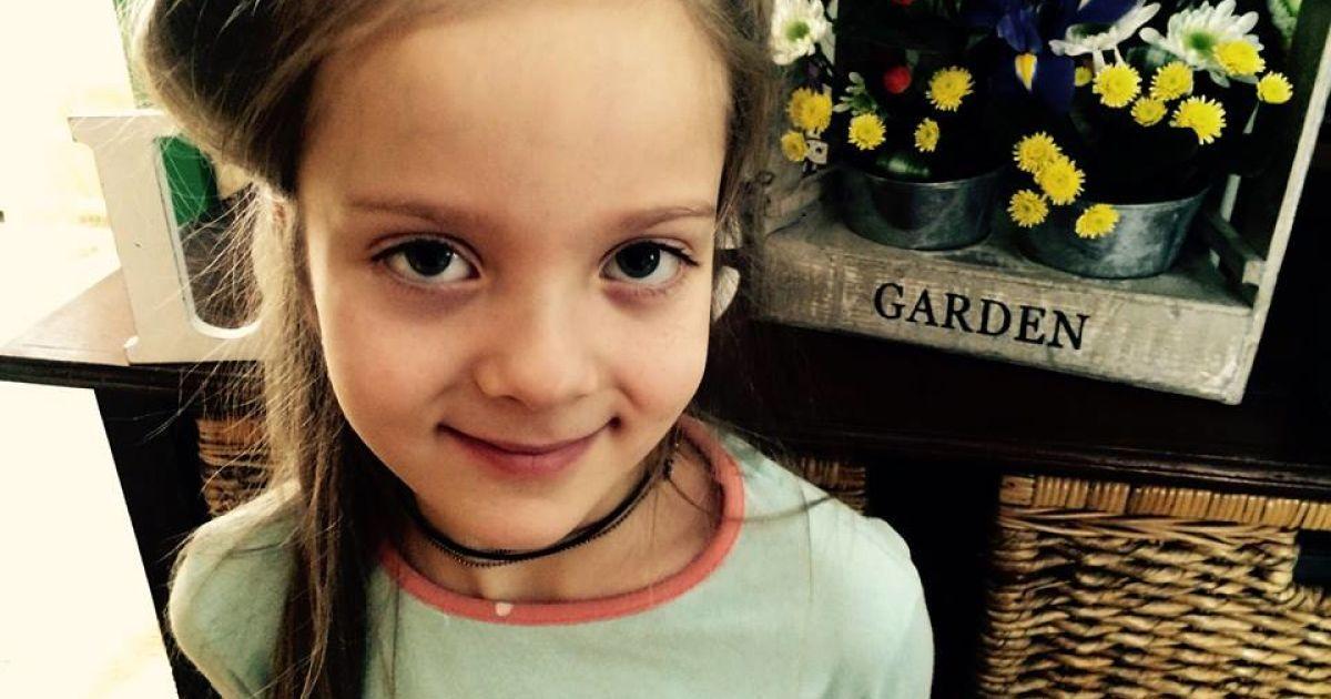 Єгорова відсвяткувала день народження доньки @ facebook.com/snezhana.egorova