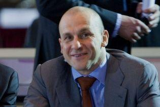 На підприємстві Григоришина у Сумах відбуваються обшуки – ЗМІ