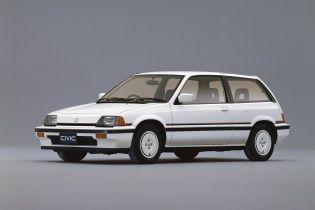 История Honda Civic: Путь к клиенту (часть вторая)