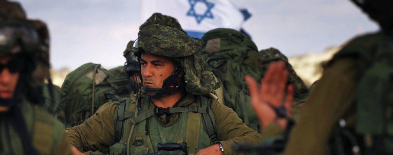 ЦАХАЛ – армия для войны, а не для парадов