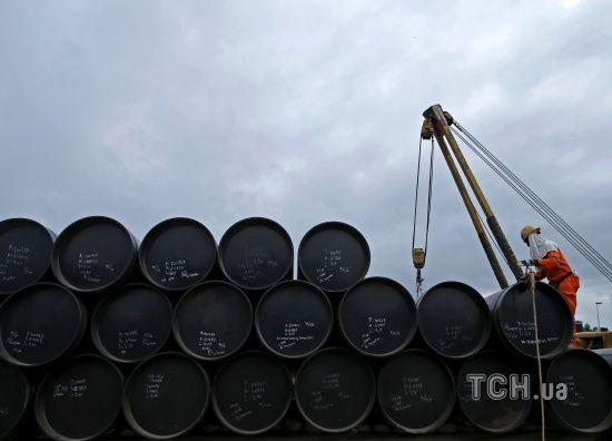 У Росії спрогнозували істотне зниження цін на нафту