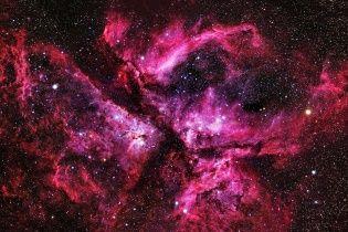 Космический мост: ученые нашли вблизи Млечного Пути галактический перешеек