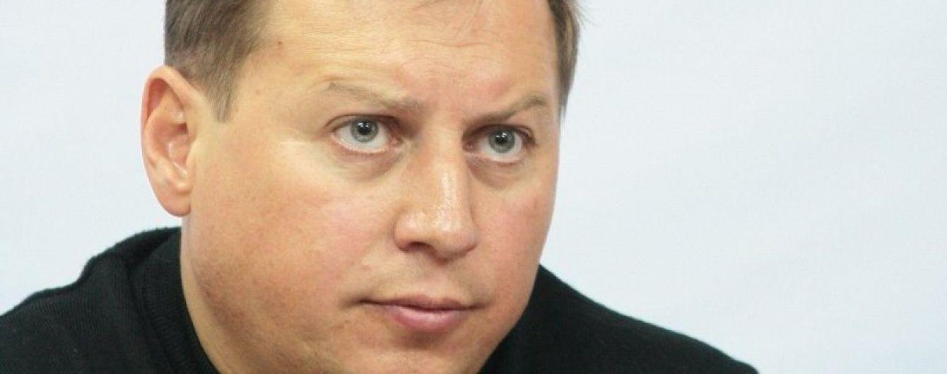 Екс-очільнику Сумської ОДА оголосили про підозру через шахрайство та привласнення майна