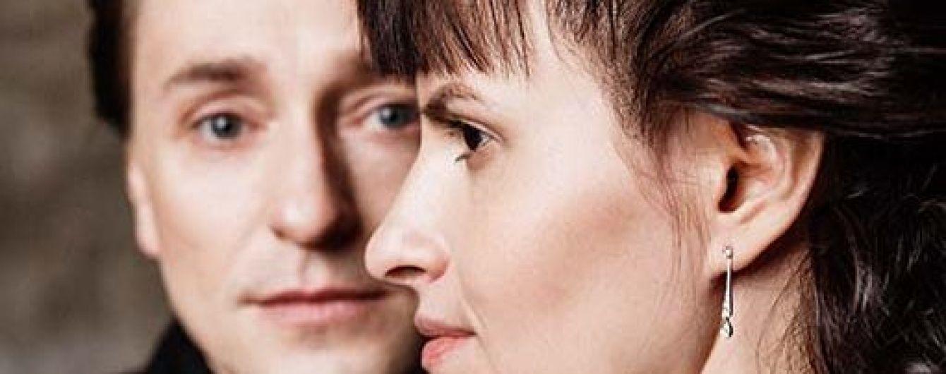 Сергій Безруков одружився із відомою режисеркою