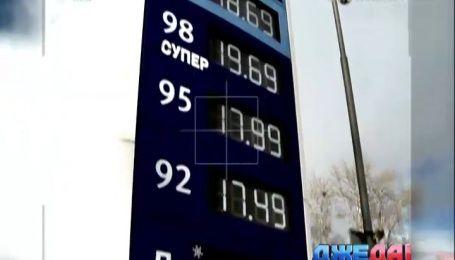 Цены на нефть достигли своего рекордного минимума за последние 11 лет