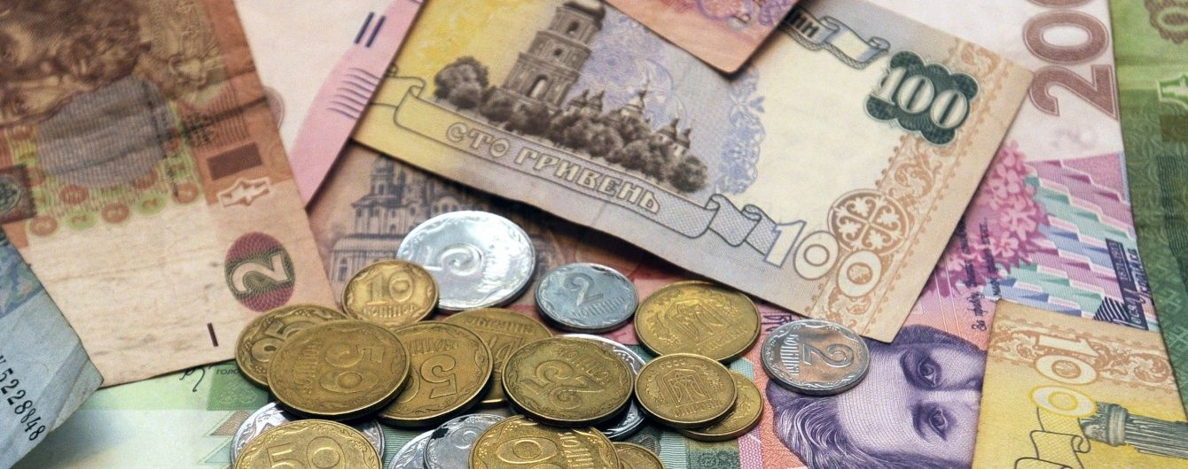 За рік інфляція в Україні сповільнилася вдвічі