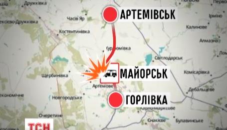 Суд Славянская дал пять лет водителю, который подорвал рейсовый автобус с пассажирами