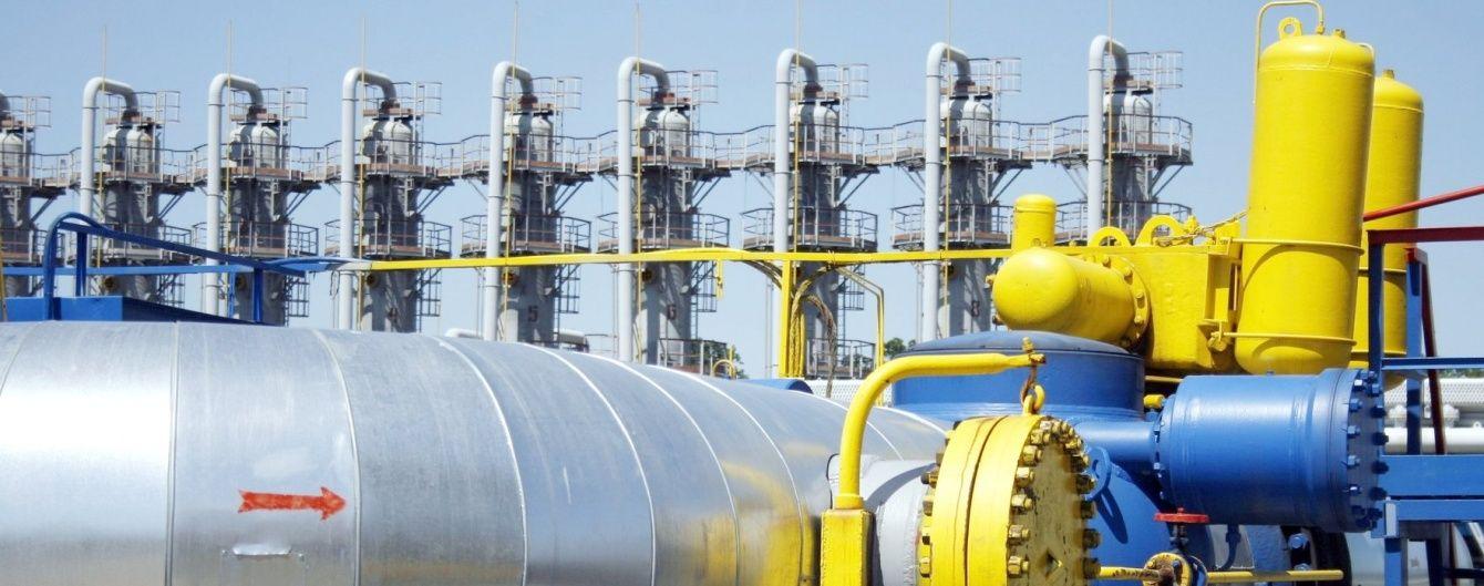 """""""Нафтогаз"""" попросив уряд продати половину української ГТС – ЗМІ"""