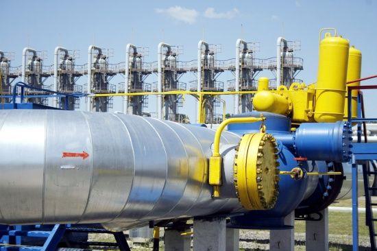 Транзит газу є запобіжником від повномасштабної військової агресії РФ – Вітренко