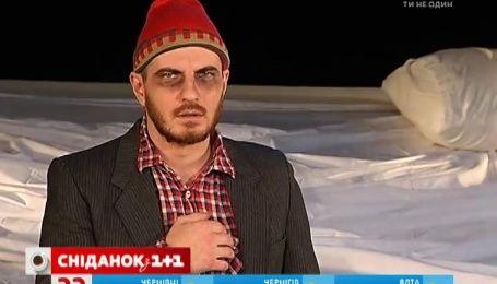 В Киеве покажут комедийный спектакль о двух ветеранах УПА и Красной армии