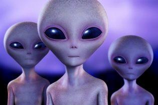 Американські підлітки поцупили НЛО з музею