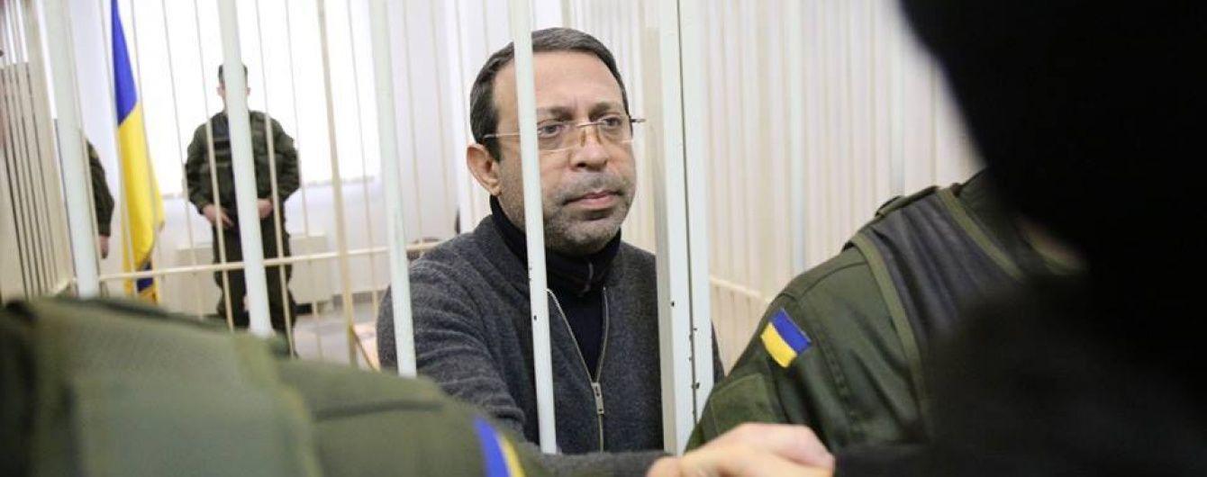 """Укроп"" обрав тимчасового нового голову замість Корбана"